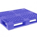Featured Product – Rackable Plastic Pallet — REDUCED